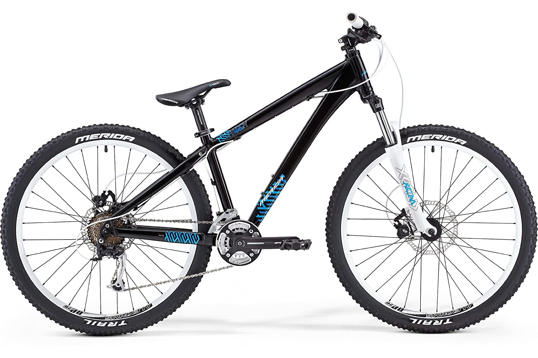 Merida - Bicicleta de montaña enduro (16