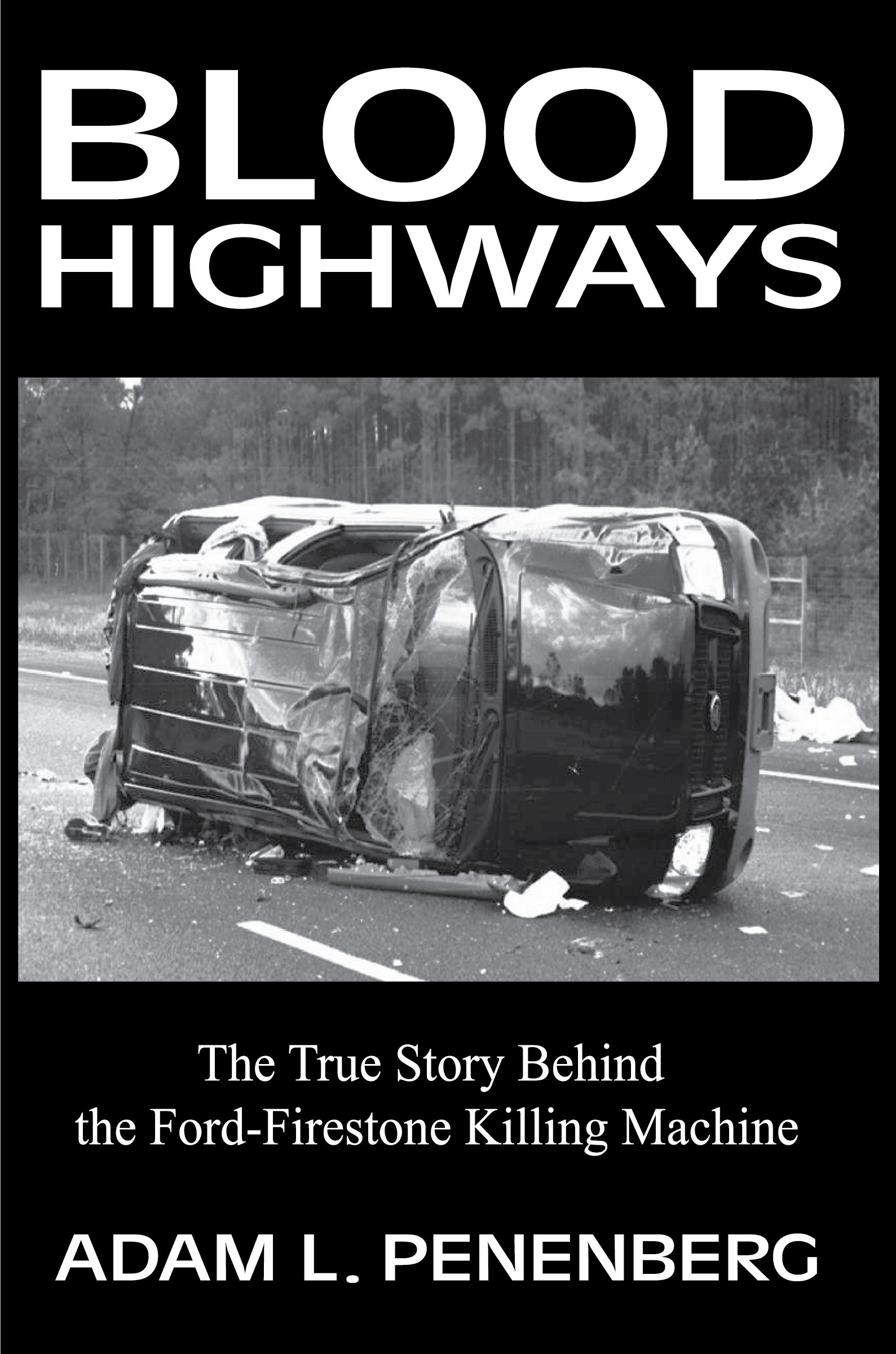 Blood Highways  English Edition