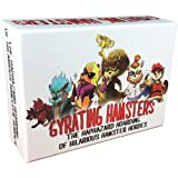 Gyrating Hamsters Strategy Game