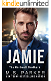 JAMIE (The Hartwell Brothers Book 3)