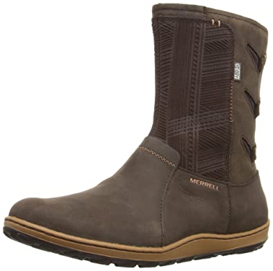 Women's Ashland Vee Mid Waterproof-W Snow Boot