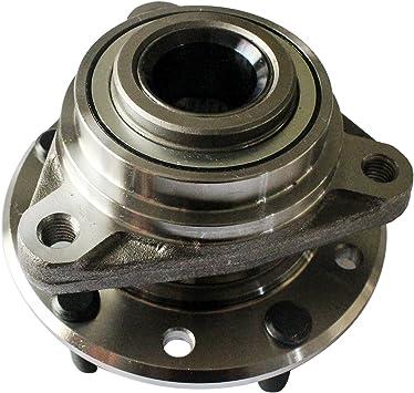 MOOG 513013 Wheel Bearing and Hub Assembly