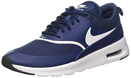 Nike Women s Air Max Thea Low-Top Sneakers ce0f647f23