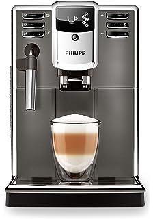 Philips Serie 5000 EP5314/10 - Cafetera Súper Automática, 3 Bebidas de Café,