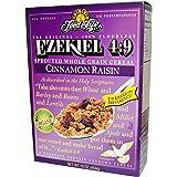 Food For Life Cereal Ezkl Cinn Raisin O