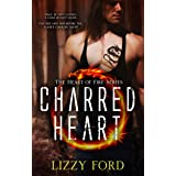 Charred Heart (Heart of Fire Book 1)