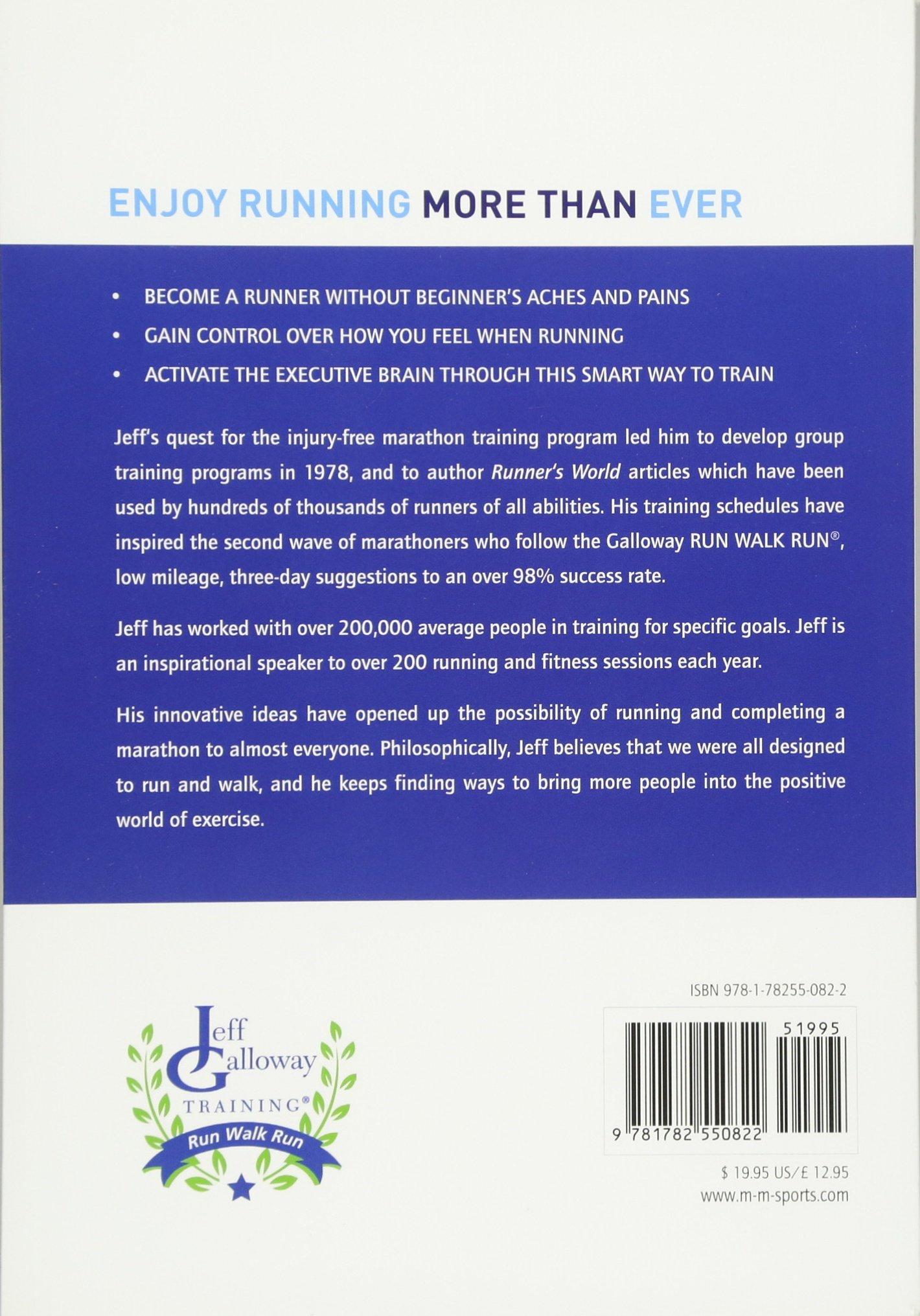 The Run Walk Run Method·: Jeff Galloway: 9781782550822: Amazon.com: Books