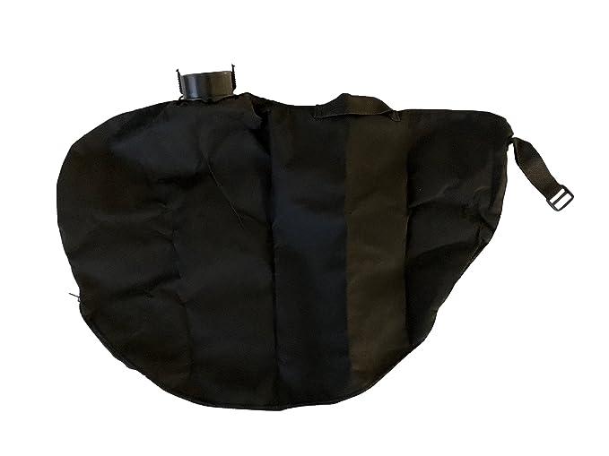 2 Laubsauger Fangsack passend für ALDI Gardenline GLLS 3000