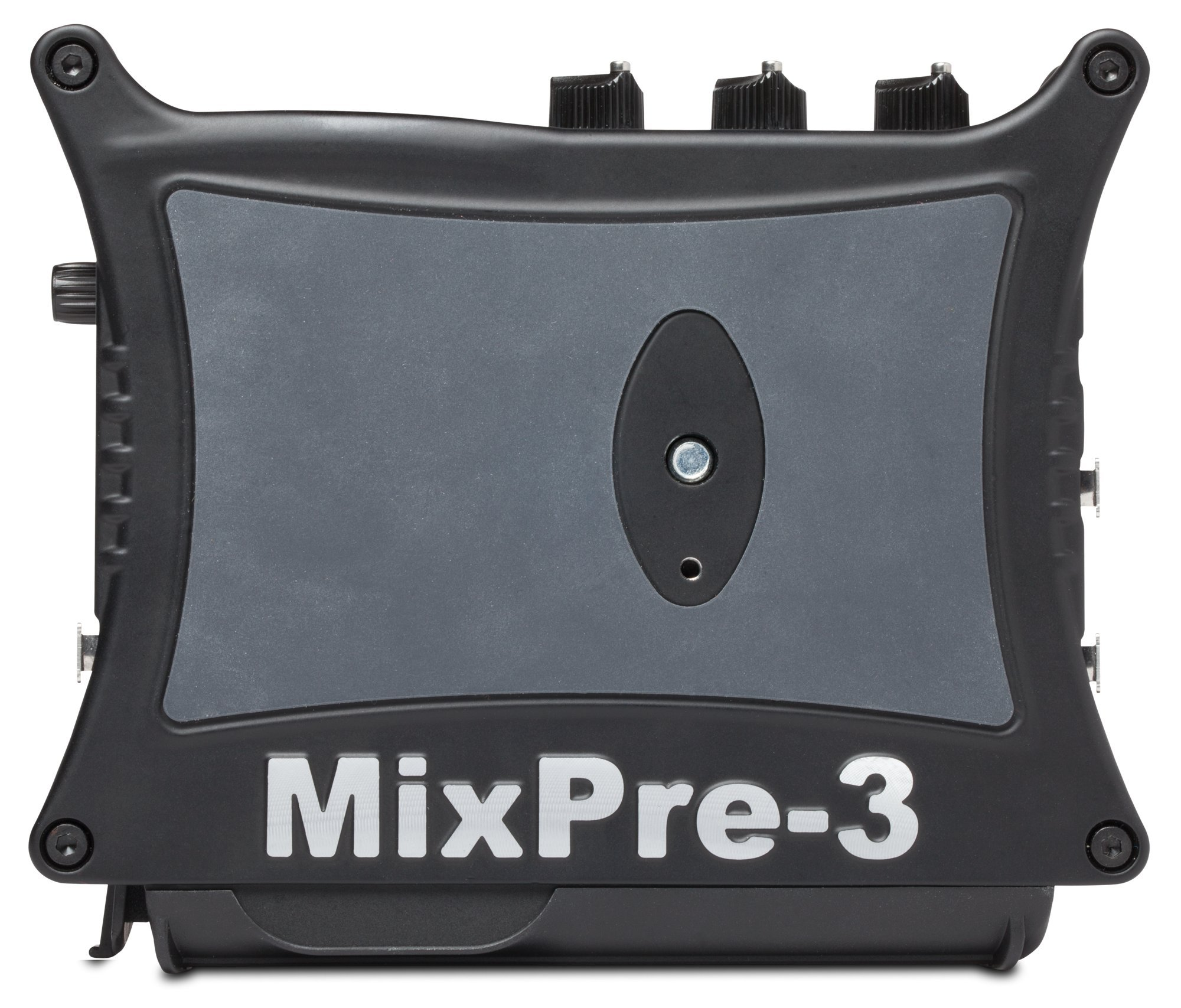 Sound Devices MixPre-3 Portable Multichannel Audio Recorder/Mixer, and USB Audio Interface by Sound Devices (Image #7)