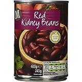 Morrisons Red Kidney Beans, 400g