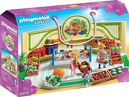 Playmobil 9403 - Bioladen