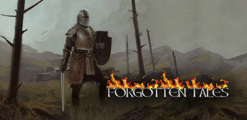 Forgotten Tales RPG: Amazon.es: Appstore para Android