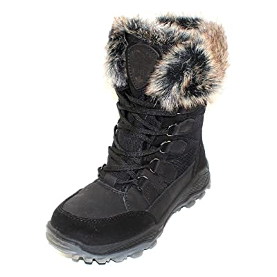 PAJAR Women's Kelsey Boot | Snow Boots
