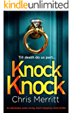 Knock Knock: An absolutely pulse-racing, heart-stopping crime thriller (Detective Lockhart and Green Book 1)