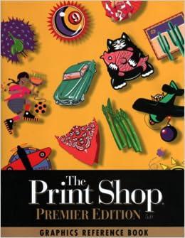 print shop premier 5.0