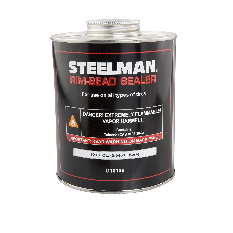 steelman g10106 tire bead sealer 1 quart ebay