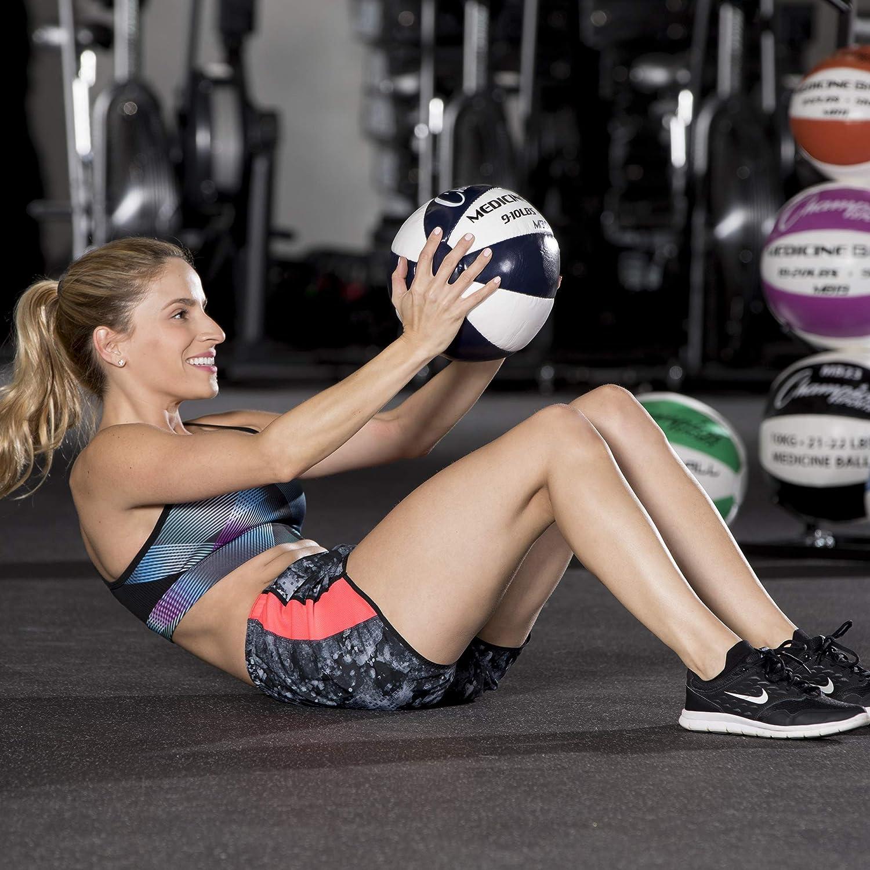 Champion Sports MBR1 Medicine Ball Tree : Medicine Ball Set : Sports & Outdoors