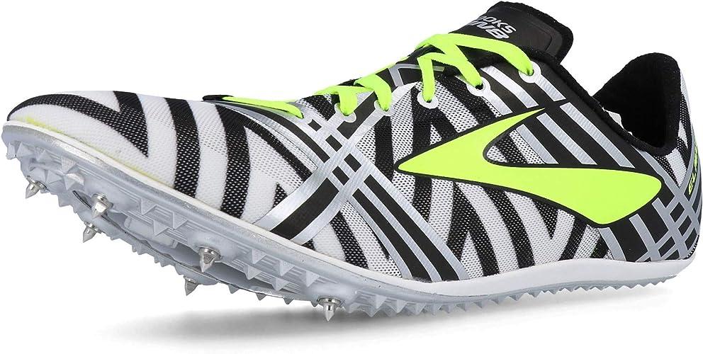 Brooks 3 ELMN8 Track Zapatillas Correr De Clavos - 49.5: Amazon.es: Zapatos y complementos