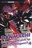 DanMachi: 4