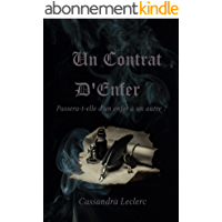Un Contrat D'Enfer (La Saga Des Enfers t. 1)
