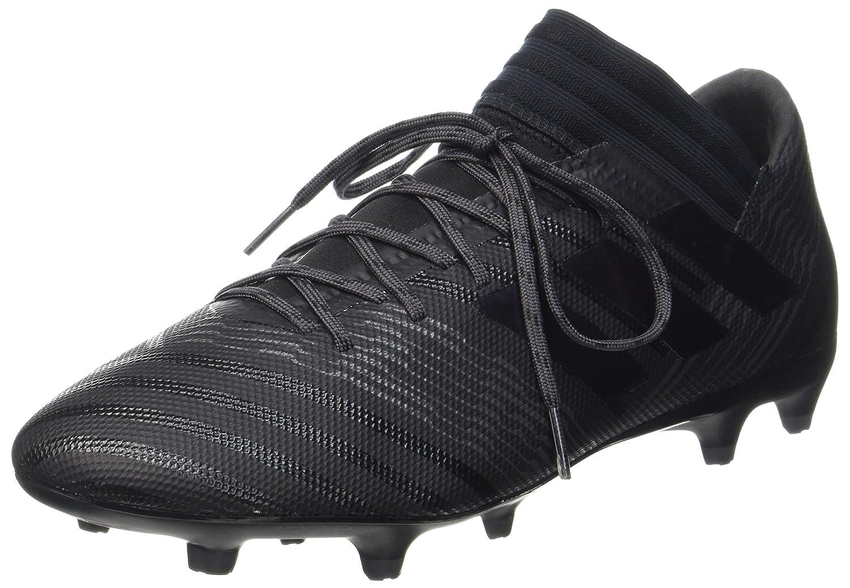 Adidas Herren Nemeziz 17.3 Fg Fußballschuhe Mehrfarbig (Core schwarz core schwarz Utility schwarz F16).