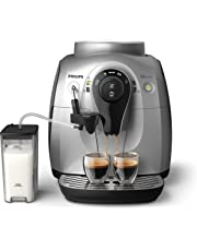 Philips Cafetera Espresso súper automática