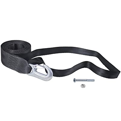 Goldenrod Dutton-Lainson Company6147 Winch Strap and Hook: Automotive