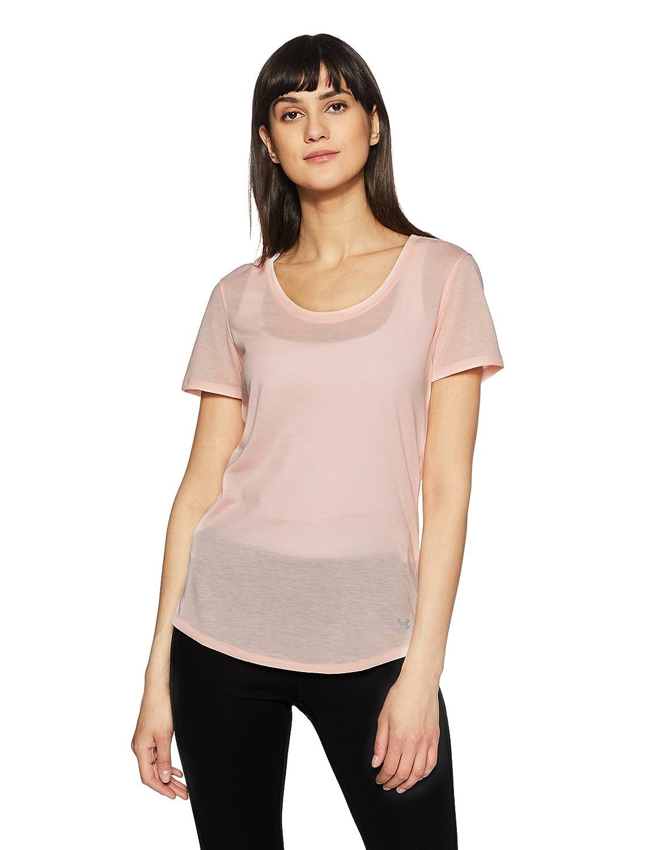 100%本物 (アンダーアーマー)UNDER 日本 ARMOUR B01FFWNKD6 スレッドボーンストリーカーショートスリーブ(ランニング/Tシャツ/WOMEN)[1271517] B01FFWNKD6 BALLET PINK PINK/REFLECTIVE/BALLET PINK/REFLECTIVE 日本 LG-(日本サイズL相当) 日本 LG-(日本サイズL相当)|BALLET PINK/BALLET PINK/REFLECTIVE, gym master on-line shop:7c974789 --- leadjob.us