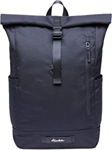 KAUKKO Casual Daypacks Multipurpose Backpacks, Outdoor Backpack, Travel Rucksack, Laptop Backpack Fits 15