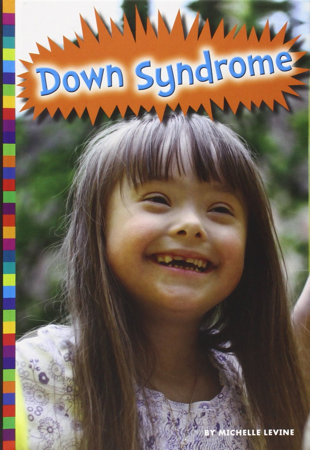 Down Syndrome (Living With) ebook
