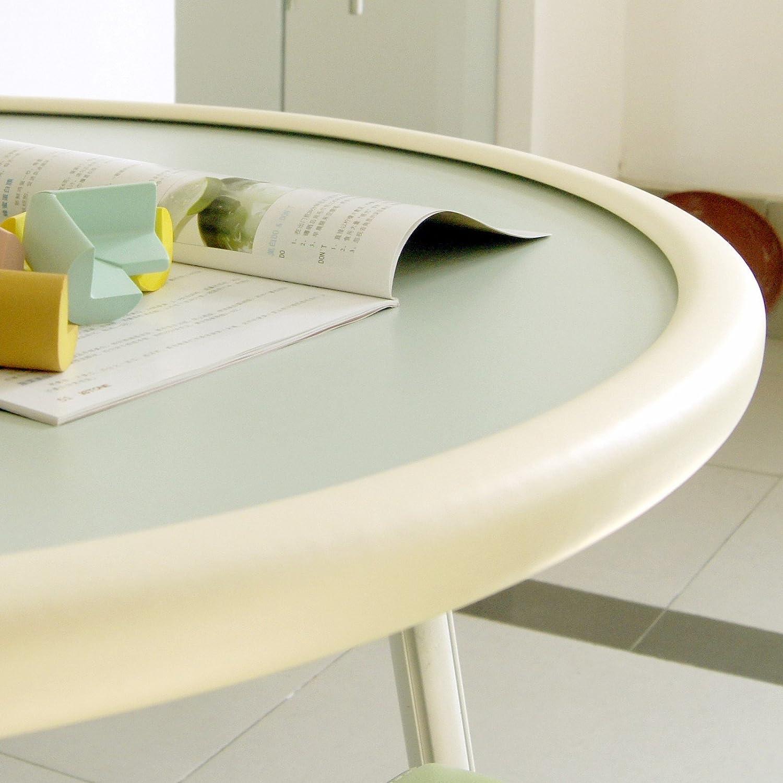 12 mm 2 Meter Set Ecken und Kantenschutz 35 mm 2 Meter in creme Kinder Eckenschutz Schaumstoff