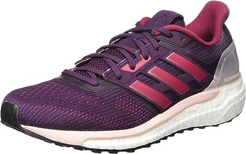 Adidas Supernova Glide 9 Zapatillas de Running Para Mujer: Amazon.es: Zapatos y complementos