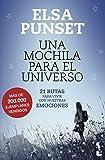 Una mochila para el universo (Spanish Edition)