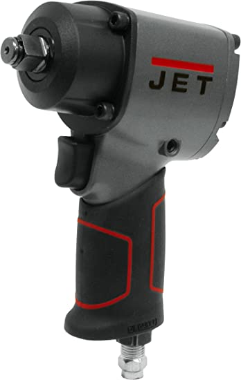 Jet 505107 Air Tools 1 2 Square Drive Impact Wrench Amazon Com