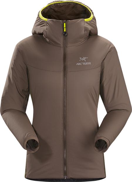 Atom LT Hoody / Women's / Insulated Jackets / Arc'teryx