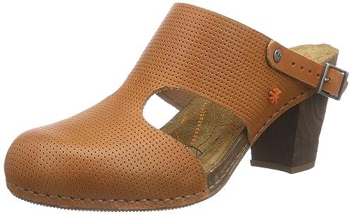 Wiki Art 0147 Mojave I Meet - Zoccoli Donna amazon-shoes marroni Realmente A La Venta Gz1BZ8fyB