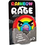 Big Potato Rainbow Rage: The Fast and Furious Family Travel Game