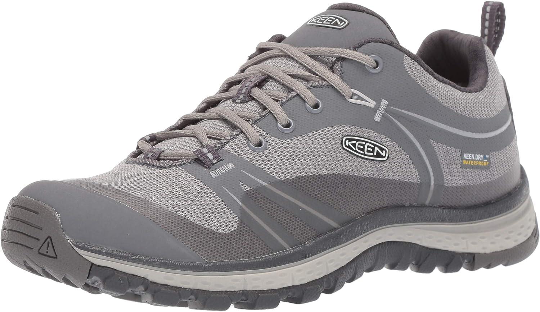 KEEN Womens Terradora Waterproof Hiking Shoe