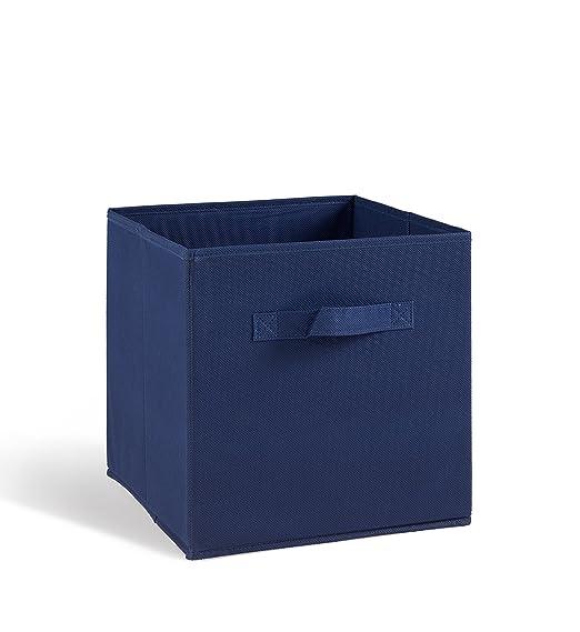 Alsapan Compo 16 - Cesta para Cubiertos, Color Azul
