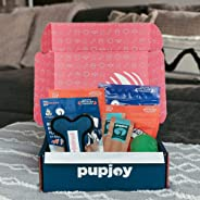 Eco-Friendly Goodie Box | Choose Your Schedule | Natural Treats, Toys, Chews | Monthly | Small Dog