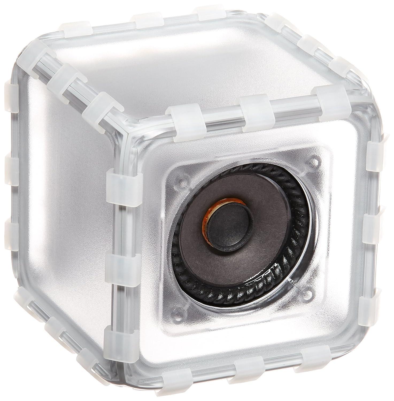 Bose BOSEbuild Speaker Cube - A Build-it-Yourself Bluetooth Speaker for Kids Bose Corporation 765185-0010