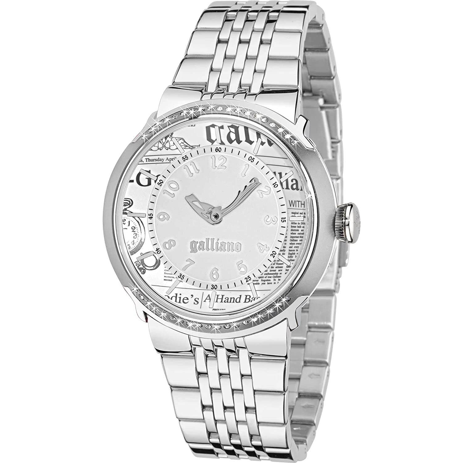 Jhon Galliano  Montre Eco Drive R2553100502