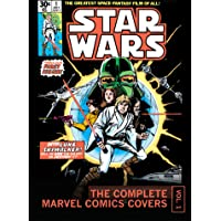 Star Wars: The Complete Marvel Comics Covers Mini