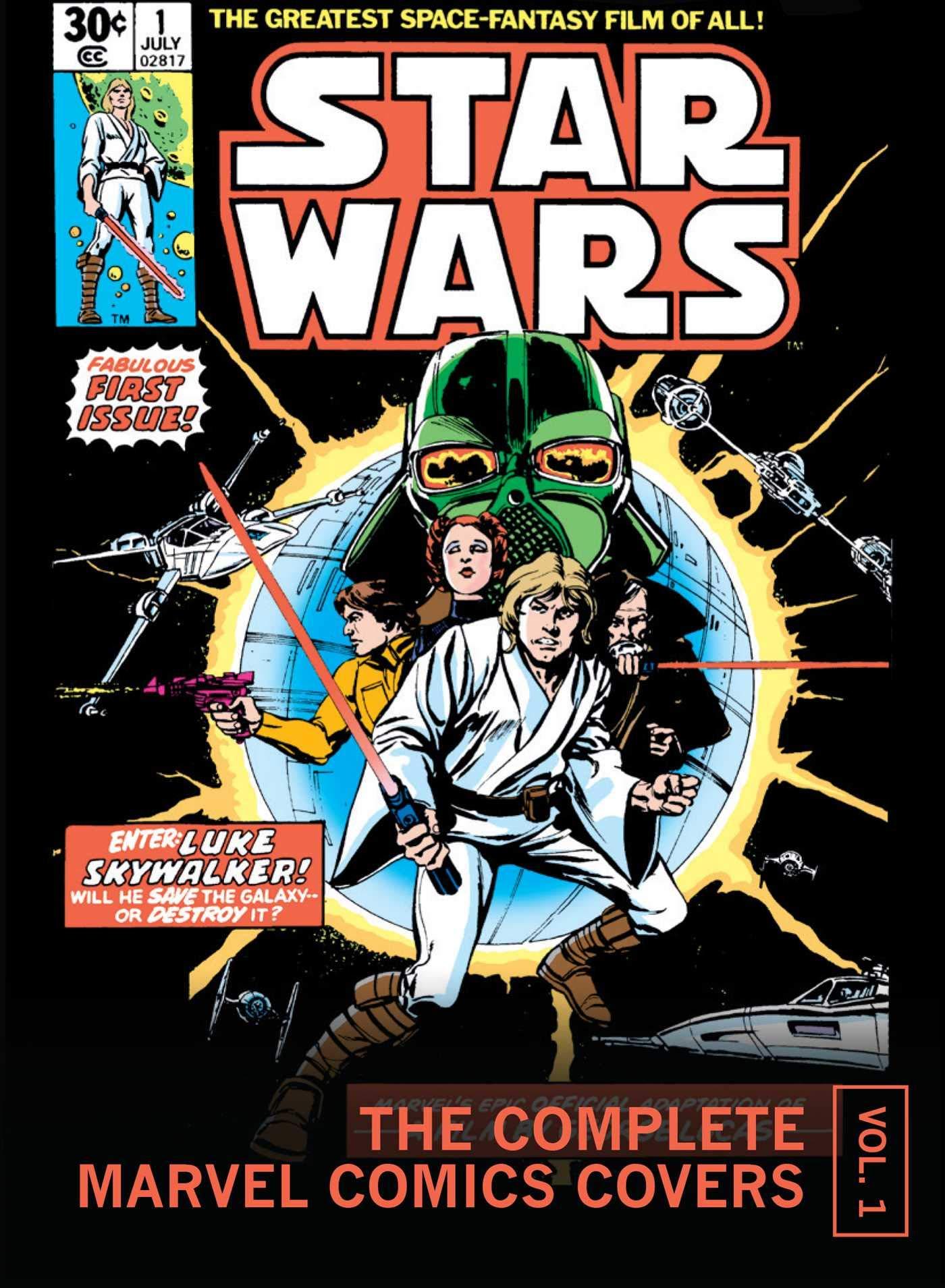 ~ VF//NM Book 2019 MARVEL Comics STAR WARS #67b
