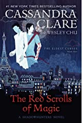 The Red Scrolls of Magic (The Eldest Curses) Hardcover