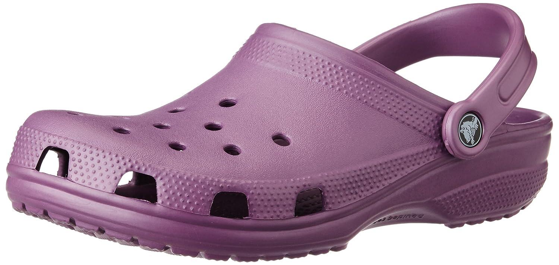 crocs Classic Unisex Erwachsene Clogs Violett (Lilac) Billig und erschwinglich Im Verkauf