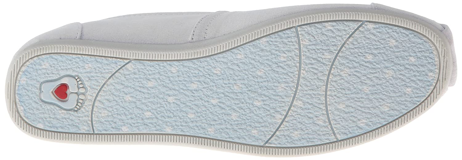 Skechers BOBS from Women's Bobs Plush-Peace and Love B01N3UF8U3 8 W US|White