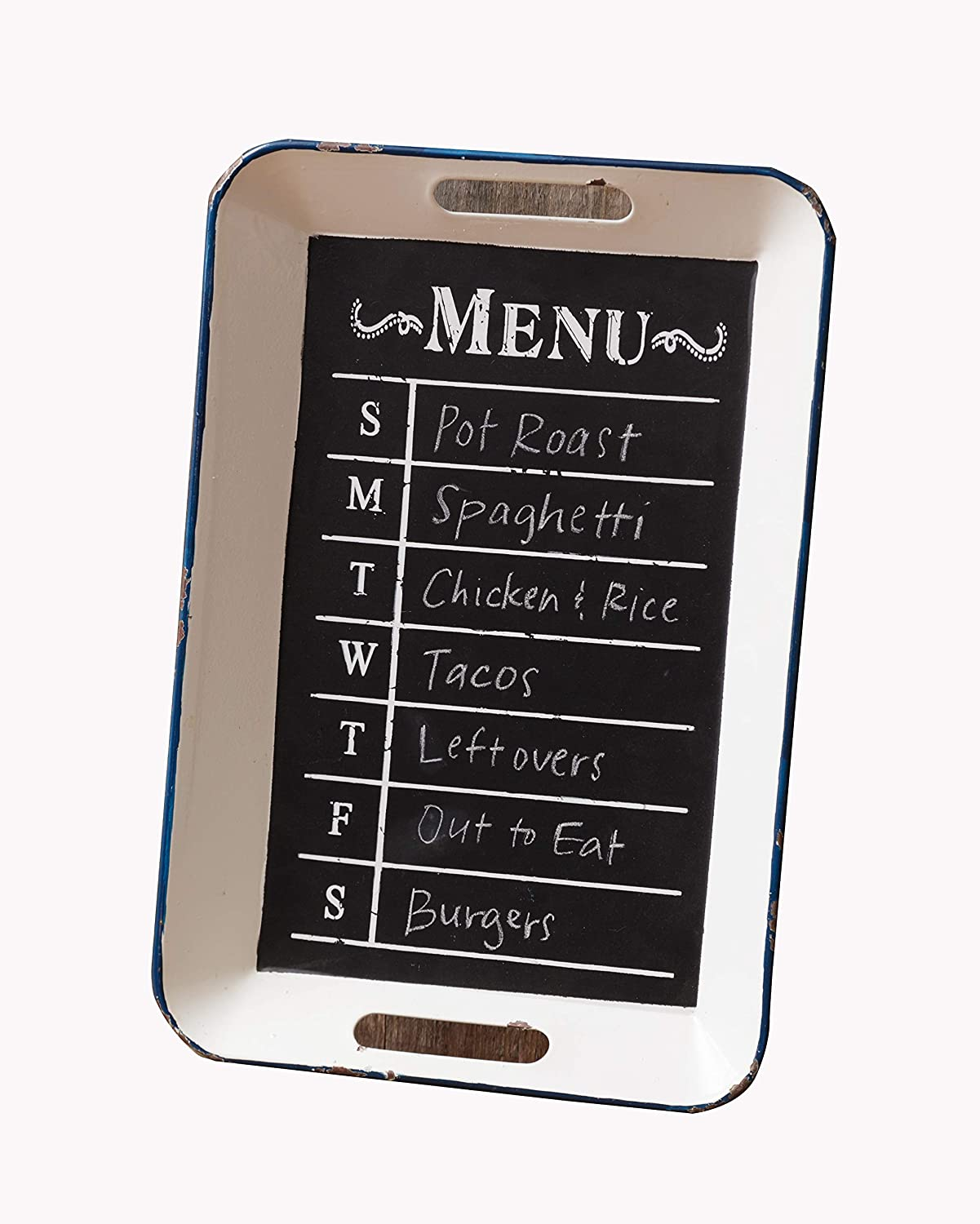 Your Hearts Delight Your Menu Sign Multi