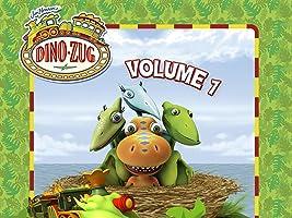 Dino-Zug, Vol. 1