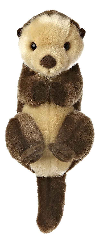 Silky Plush with Soft Huggable Body
